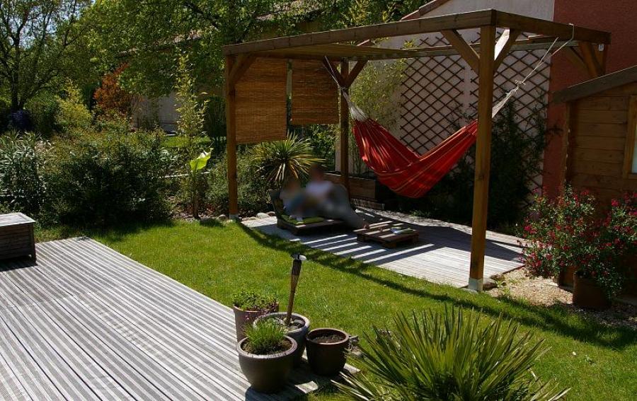 Comment aménager au mieux son jardin ? - Jardiner Facile